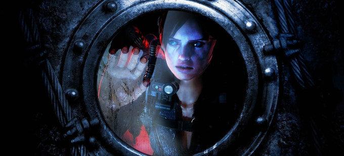 Resident Evil Revelations para Nintendo Switch tiene buenas ventas