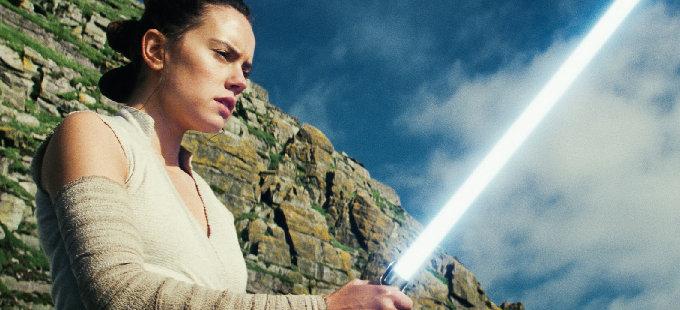 J. J. Abrams se pone de lado de Star Wars: The Last Jedi