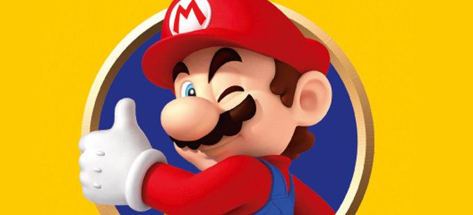 Super Mario Encyclopedia... ¿lo quieres en español o en inglés?