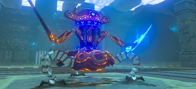 The Legend of Zelda: Breath of the Wild rebasa el millón en Japón