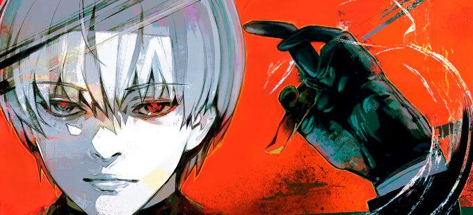 El manga de Tokyo Ghoul:re entra en su arco final