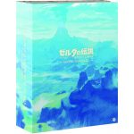 The Legend of Zelda: Breath of the Wild Original Soundtrack