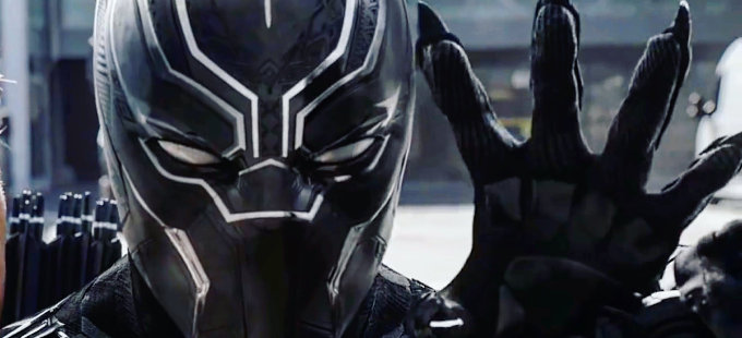 ¿Por qué Black Panther apareció primero en Captain America: Civil War?