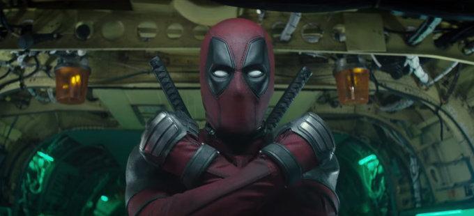 El nuevo tráiler de Deadpool 2 no decepciona a nadie