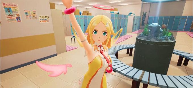 Gal*Gun 2 para Nintendo Switch llega en abril
