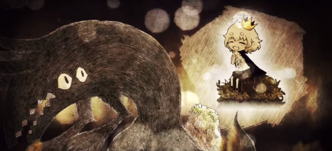 Liar Princess and the Blind Prince para Nintendo Switch vía nuevo avance