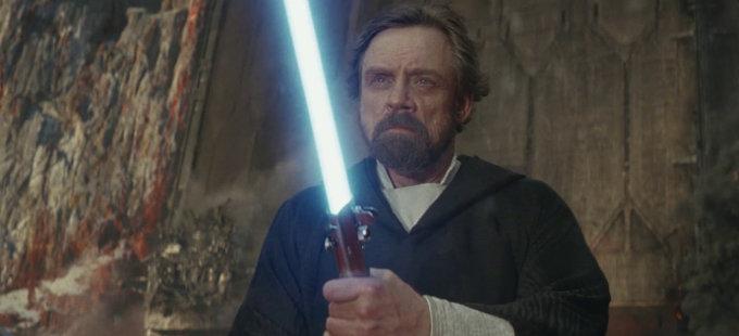 A Mark Hamill no le gustan las películas anuales de Star Wars