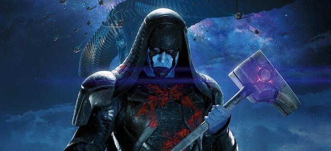 Ronan el Acusador y Phil Coulson regresan en Captain Marvel