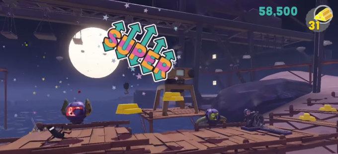 Runner3 para Nintendo Switch llegará en mayo