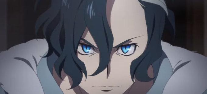 P.A. Works revela el anime de Sirius the Jaeger