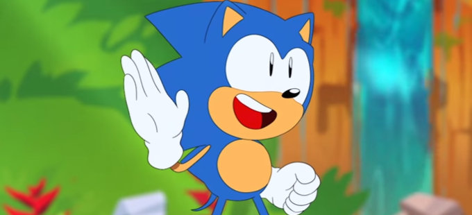 Sonic Mania Plus para Nintendo Switch anunciado por Sega