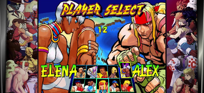 Street Fighter 30th Anniversary Collection para Nintendo Switch tiene un modo extra