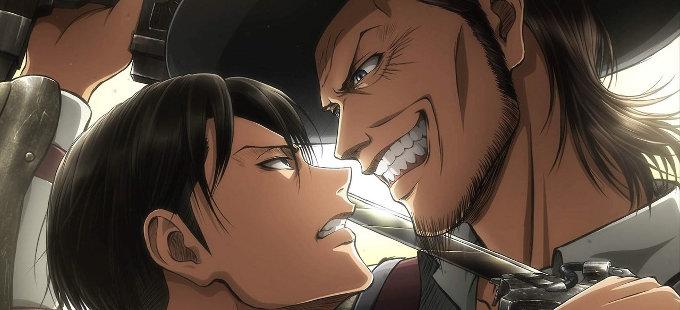 Tercera temporada de Shingeki no Kyojin y las esperanzas de su creador