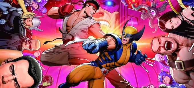 Ultimate Marvel vs. Capcom 3 para Nintendo Switch... ¿en camino?