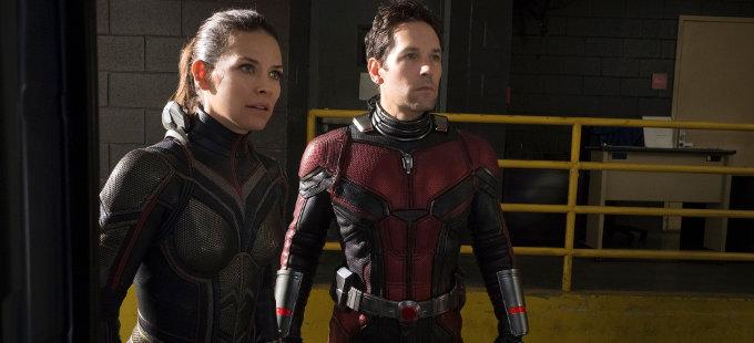 ¿Por qué no estuvo Ant-Man en Avengers: Infinity War?