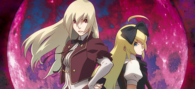 Gonzo presenta el anime de Aru Zombie Shoujo no Sainan