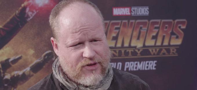 Joss Whedon envidia a Avengers: Infinity War