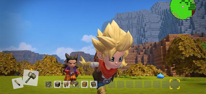 ¿De qué va la historia de Dragon Quest Builders 2 para Nintendo Switch?