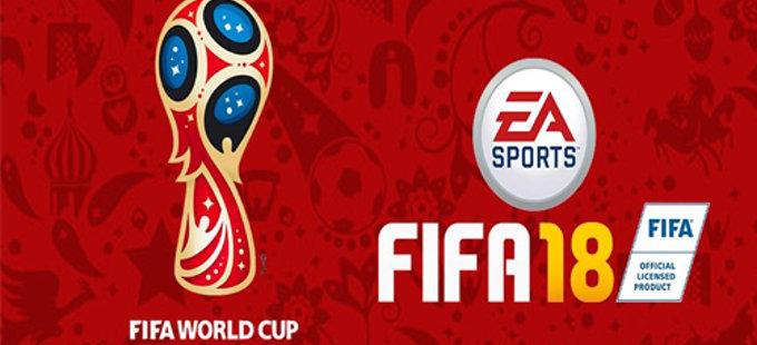 Más indicios del World Cup 2018 Mode en FIFA 18 para Nintendo Switch