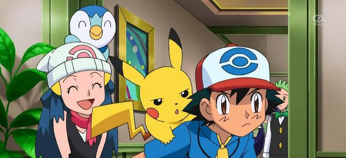 Niantic: Generación IV y PvP para Pokémon GO en desarrollo
