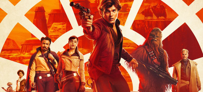 Nuevo tráiler de Han Solo: Una Historia de Star Wars