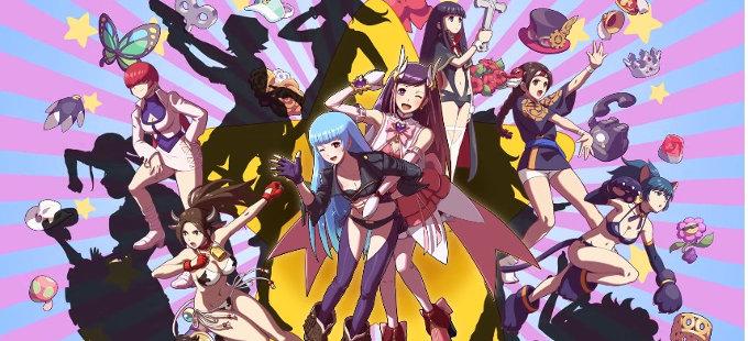 ¿Cómo se logró SNK Heroines para Nintendo Switch?