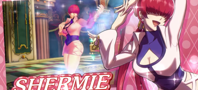 SNK Heroines para Nintendo Switch ya tiene fecha