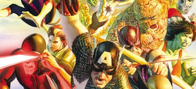 Después de Avengers: Infinity War y Avengers 4... ¿viene Secret Wars?