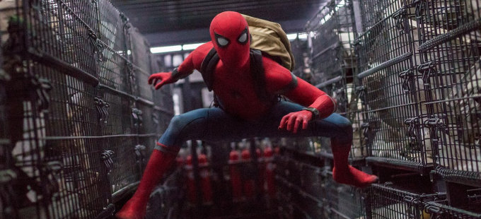 Spider-Man: Homecoming 2 iniciará la Fase 4 del MCU