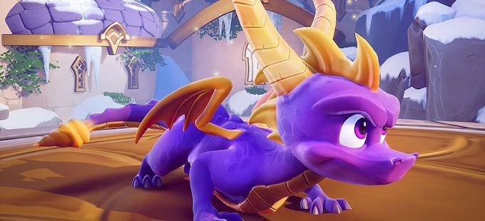 Spyro Reignited Trilogy para Nintendo Switch, en la tienda oficial de Nintendo