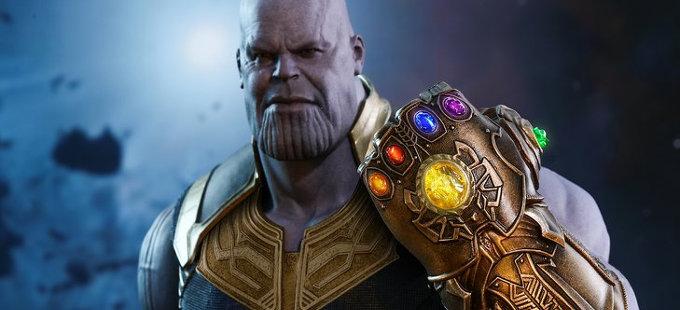 """No, """"él"""" no tiene la Gema del Alma en Avengers: Infinity War"""