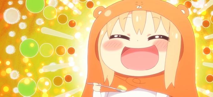 El creador de Himouto! Umaru-chan tiene nuevo proyecto