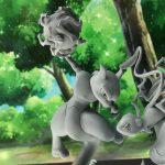 Nuevas figuras de Pokémon - Mewtwo vs. Mew G.E.M.