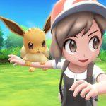 Pokémon Let's Go Pikachu! & Eevee! para Nintendo Switch