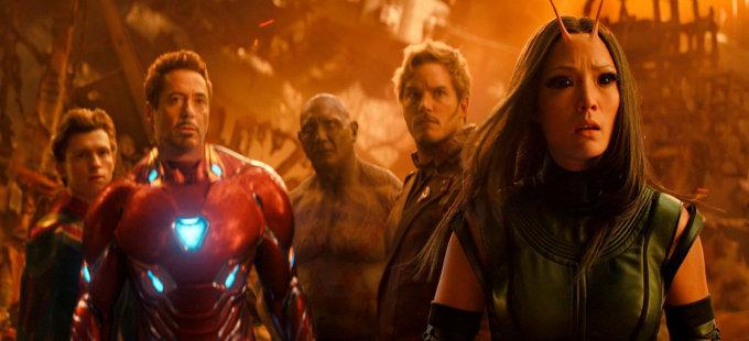 ¿Qué personaje del MCU se fue para siempre en Avengers: Infinity War?