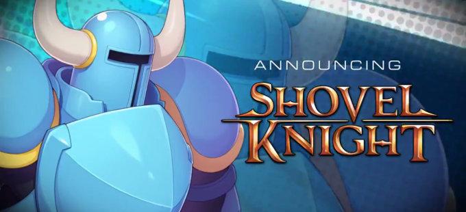 Shovel Knight retorna en Blade Strangers para Nintendo Switch