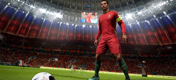FIFA 19 para Nintendo Switch tendrá mejores gráficos