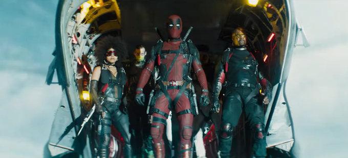 """¿Por qué Wade Wilson salvó a """"ya saben quién"""" en Deadpool 2?"""