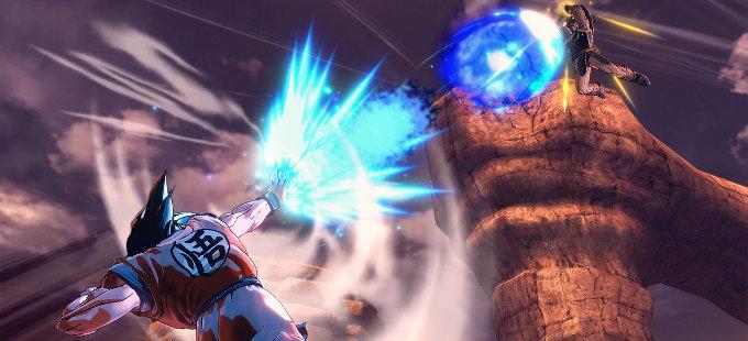 Dragon Ball Xenoverse 2 para Nintendo Switch seguirá recibiendo DLC