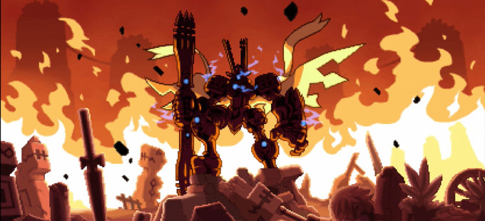 Dragon: Marked for Death para Nintendo Switch consigue nuevos detalles