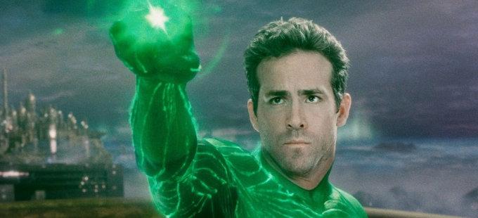 ¿Bromas de Green Lantern por Deadpool 2? Ryan Reynolds responde
