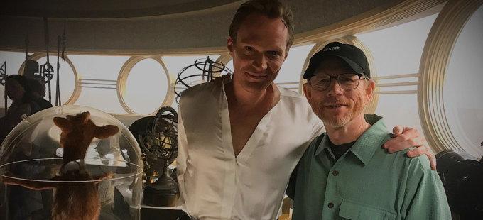 ¿Que hace cierto Sith en Han Solo: Una Historia de Star Wars?