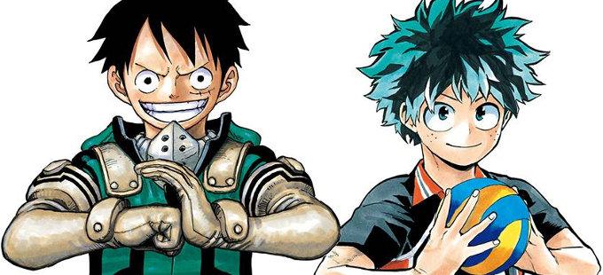 ¿Cuál es el más popular anime en México de Crunchyroll?