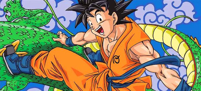 Manga de Dragon Ball Super llegará a México y Latinoamérica