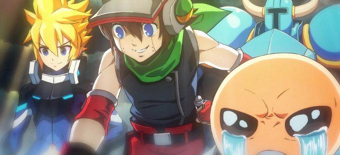 Nuevo opening de Blade Strangers para Nintendo Switch