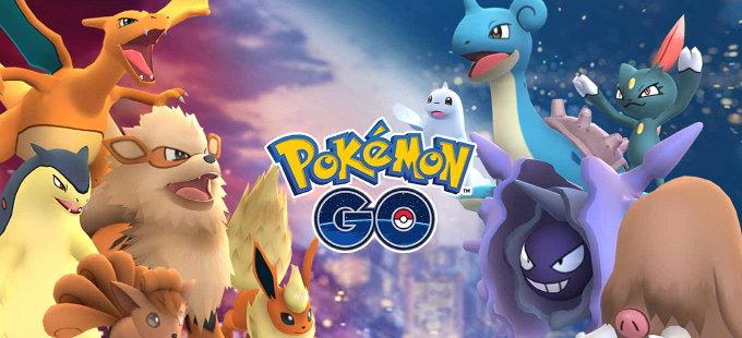 ¿Quieres eventos oficiales de Pokémon GO en México y Latinoamérica?