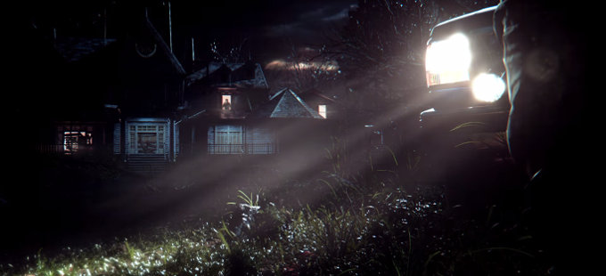 Resident Evil 7 Cloud Version para Nintendo Switch, anunciado por Capcom