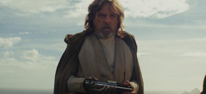 ¿Regresa Luke Skywalker a Star Wars: Episodio IX?