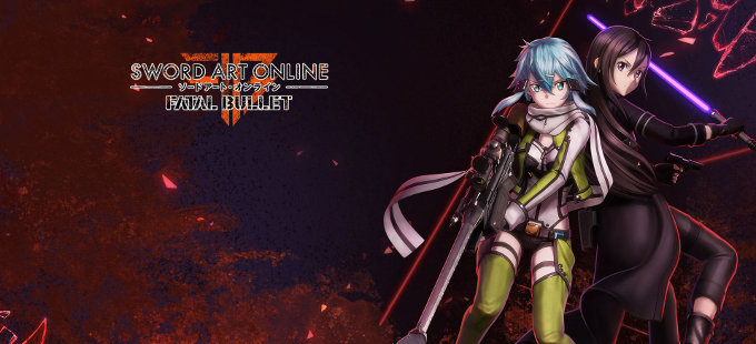 Sword Art Online para Nintendo Switch, en consideración