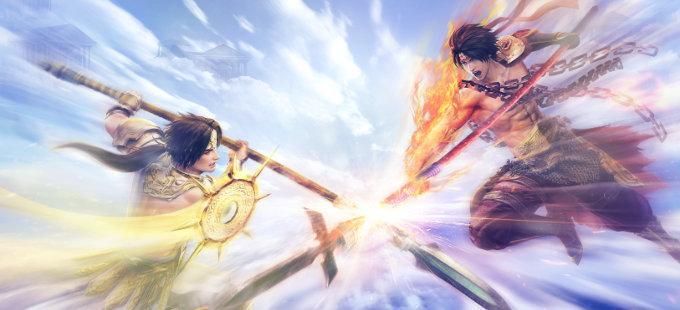 Warriors Orochi 4 para Nintendo Switch, confirmado para Occidente